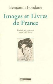 Images et livres de france - Intérieur - Format classique