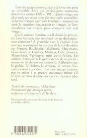 Images et livres de france - 4ème de couverture - Format classique