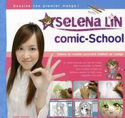 Comic school - Intérieur - Format classique