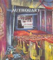 Daniel Authouart - Intérieur - Format classique
