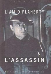 L'Assassin - Couverture - Format classique