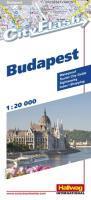 **Budapest - Couverture - Format classique