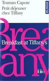 Petit déjeuner chez Tiffany ; breakfast at Tiffany's - Intérieur - Format classique
