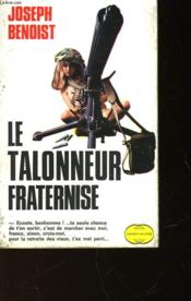 Le Talonneur Fraternise - N°13 - Couverture - Format classique