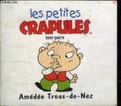 Amedee Trou De Nez - Couverture - Format classique