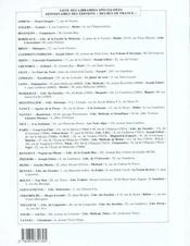 Obstetrique - 4ème de couverture - Format classique