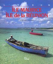 Iles Maurice / Reunion - Intérieur - Format classique