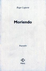 Moriendo - Couverture - Format classique