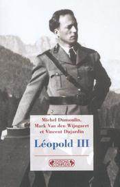 Leopold iii - Intérieur - Format classique