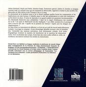 Dictionnaire de la barbarie nazie et de la shoah - 4ème de couverture - Format classique
