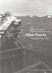 Hotel puerto - Intérieur - Format classique