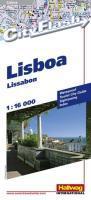 **Lisbonne - Couverture - Format classique