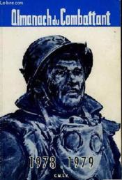 Almanach Du Combattant 1978-1979 - Couverture - Format classique