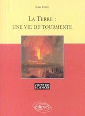 La Terre Une Vie De Tourmente No21 - Intérieur - Format classique