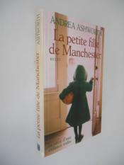 La Petite Fille De Manchester - Couverture - Format classique