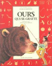Ours-qui-se-gratte - Intérieur - Format classique