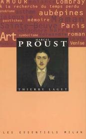 Marcel Proust - Intérieur - Format classique