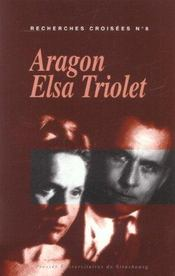 Aragon Elsa Triolet - Intérieur - Format classique