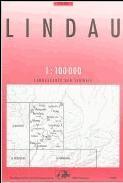 Lindau ; 28 bis - Couverture - Format classique