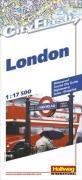 **London - Couverture - Format classique