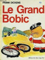 Le Grand Bobic - Couverture - Format classique