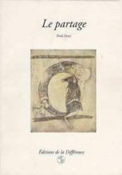 Partage (Le ) - Couverture - Format classique