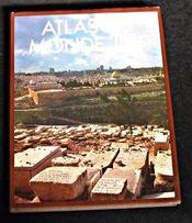 Atlas Du Monde Juif - Intérieur - Format classique
