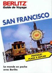 San Francisco - Couverture - Format classique