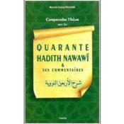 Comprendre l'islam avec les quarante hadith nawawi et ses commentaires - Couverture - Format classique