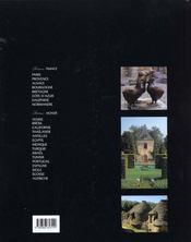 Perigord - 4ème de couverture - Format classique