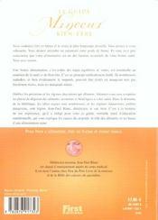 Le Guide De La Minceur Bien Etre - 4ème de couverture - Format classique