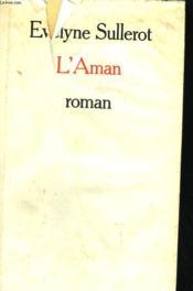 L'Aman. - Couverture - Format classique