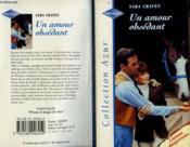 Un Amour Obsedant - Marriage At Distance - Couverture - Format classique