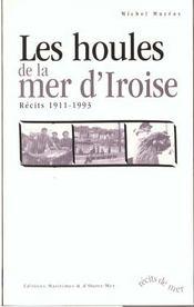 Les Houles De La Mer D'Iroise - Intérieur - Format classique