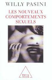 Les nouveaux comportements sexuels - Intérieur - Format classique