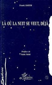 La Ou La Nuit Se Veut, Deja ; Pourquoi Les Oiseaux Volent-Ils Vers Le Sud - Intérieur - Format classique