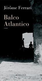 Balco atlantico - Intérieur - Format classique