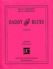 Daddy blues - Couverture - Format classique