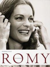 Romy Schneider - Intérieur - Format classique