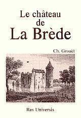 Labrede (Le Chateau De) - Couverture - Format classique