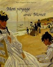 Mon Voyage Avec Monet - Intérieur - Format classique
