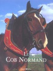 Le cob normand - Intérieur - Format classique