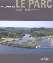 Parc De La Courneuve - Intérieur - Format classique