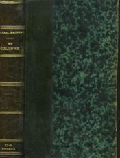 En Colonne. Recits De Guerre, De Chasse Et D'Exploration - Couverture - Format classique