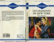 Les Diamants De New York - To Marry At Chrismas - Couverture - Format classique