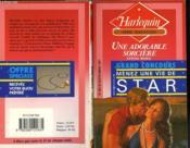 Une Adorable Sorciere - Love In Tandem - Couverture - Format classique