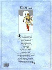 Neige t.3 ; l'aube rouge - 4ème de couverture - Format classique