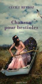 Chanson Pour Bestioles - Intérieur - Format classique