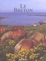 Le breton - Intérieur - Format classique