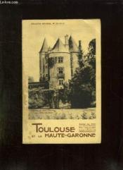 Bulletin Des Essi De La Haute Garonne N° 45 - 127 - 17. Toulouse Et La Haute Garonne. - Couverture - Format classique